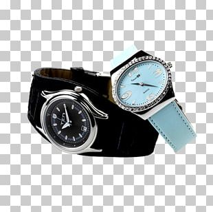 Watch Strap Jewellery Web Banner PNG