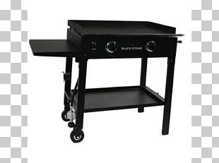 Barbecue Blackstone Griddle Cooking Station 1554 Grilling Propane PNG