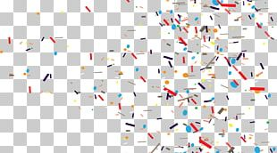 Confetti Display Resolution PNG