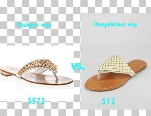 Flip-flops Slipper Shoe PNG