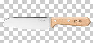 Hunting & Survival Knives Utility Knives Knife Santoku Kitchen Knives PNG