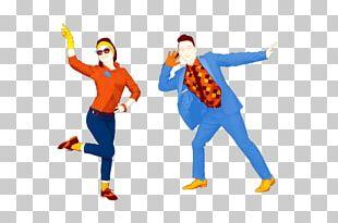 Just Dance 2014 Just Dance 4 Just Dance 2016 Just Dance 2017 Just Dance 2018 PNG