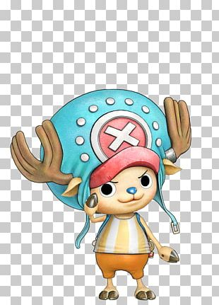 Tony Tony Chopper One Piece: Pirate Warriors 3 Monkey D. Luffy PlayStation 4 PNG