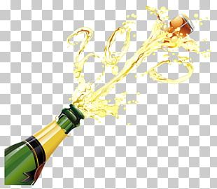 Champagne Beer G.H. Mumm Et Cie PNG