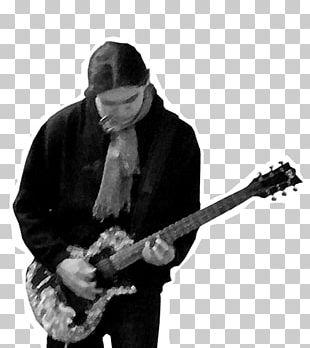 Bass Guitar Electric Guitar Microphone Slide Guitar PNG