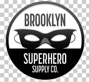 Brooklyn Superhero Supply Co. Batman Secret Identity PNG