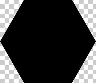 Hexagon Regular Polygon Shape PNG