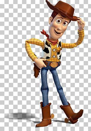 Sheriff Woody Jessie Buzz Lightyear Toy Story Andy PNG