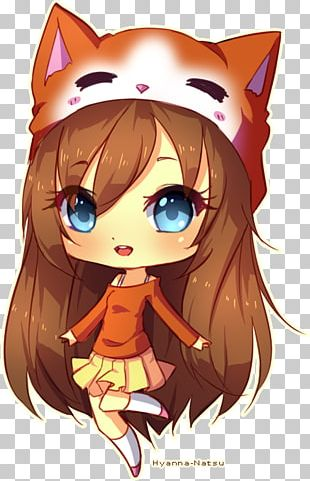 Chibi Drawing Art Anime PNG