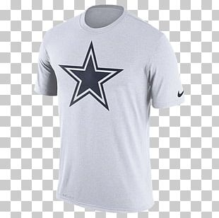 Dallas Cowboys Pro Shop NFL T-shirt American Football PNG