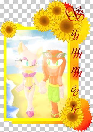 Floral Design Desktop PNG