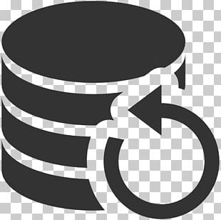 Backup Computer Icons Database PNG