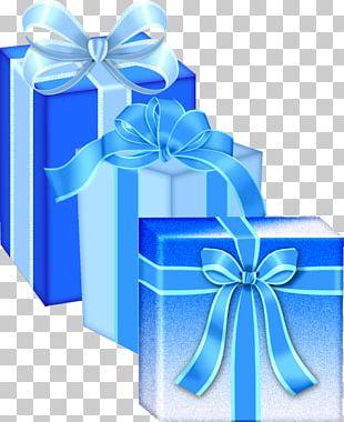Blog Gift Christmas PNG