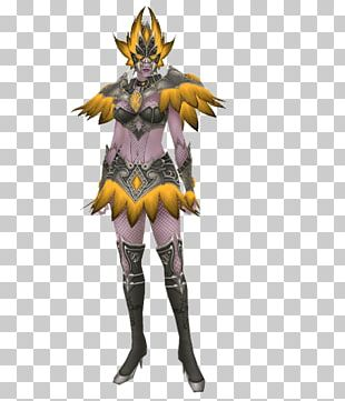 Last Chaos Costume Design Body Armor Armour PNG