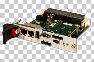 TV Tuner Cards & Adapters OpenVPX Single-board Computer VMEbus PNG