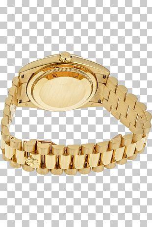 Watch Strap Bracelet PNG