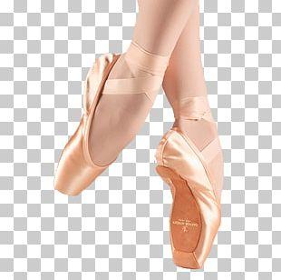 Ballet Flat Pointe Shoe Pointe Technique Dance Ballet Shoe PNG