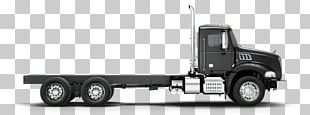 Mack Trucks Mack Pinnacle Series Car Pickup Truck PNG
