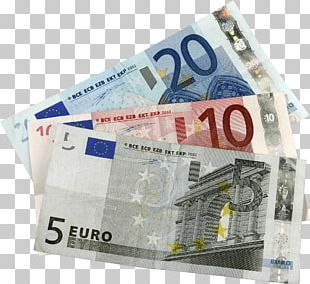 Money Euro PNG