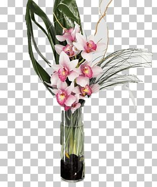 Floral Design Cut Flowers Flower Bouquet Boat Orchid Floristry PNG