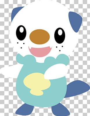 Pokémon X And Y Pikachu Oshawott Snivy PNG