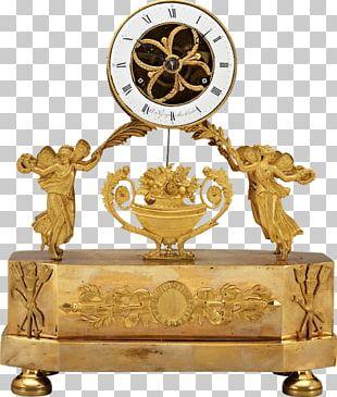 Floor & Grandfather Clocks Clockmaker Bukowskis PNG
