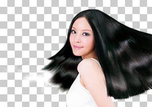 Hair Dryer Shampoo Long Hair Hair Care PNG