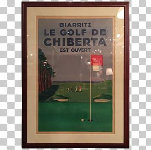 Poster Artist Poster Artist Biarritz NAS Golf Chiberta PNG