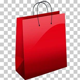 Shopping Bag Paper PNG