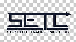 Stoke Elite Trampoline Club Trampolining Tumbling Gymnastics PNG