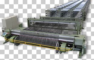 Textile Sizing Machine Textile Sizing Machine Warp And Weft Engineering PNG