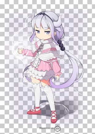 Anime Miss Kobayashi's Dragon Maid Kamuy PNG