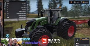 Xbox 360 Farming Simulator 15 PC Game PNG, Clipart, Brand