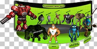 Humungosaur Ben 10 Cartoon Network Game PNG