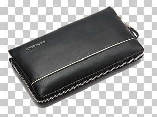 Leather Wallet Handbag Messenger Bag Denim PNG