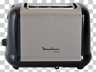 Home Appliance Toaster Moulinex Small Appliance Tefal PNG