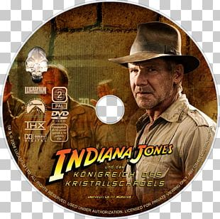 Harrison Ford Indiana Jones And The Kingdom Of The Crystal Skull Irina Spalko YouTube PNG