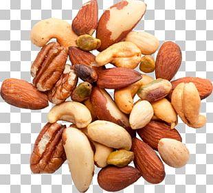 Mixed Nuts Roasting Peanut Salt PNG