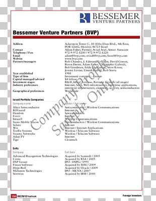 Template Letterhead Business Information Résumé PNG