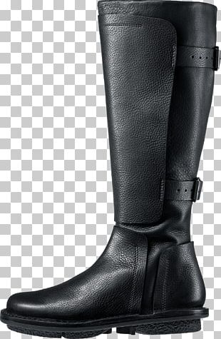 Knee-high Boot Shoe Fashion Boot Thigh-high Boots PNG