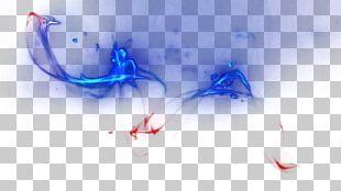 Light Blue Technology Euclidean PNG