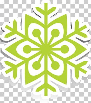Paper Hole Punch Craft Rubber Stamp Snowflake PNG