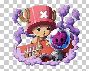 Tony Tony Chopper Monkey D. Luffy One Piece Treasure Cruise Usopp Nami PNG
