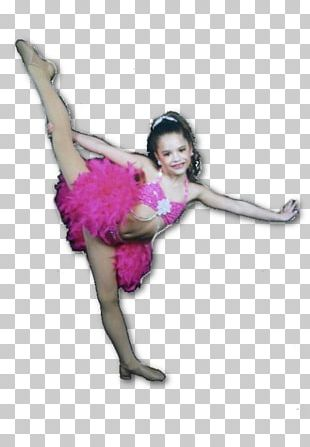 Performing Arts Tutu Ballet Dancer Costume PNG