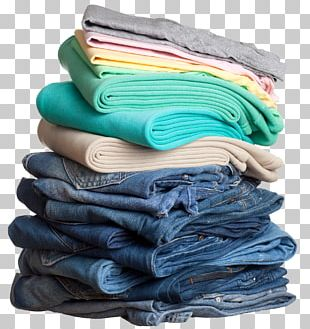 T-shirt Clothing Jeans Laundry Casual PNG