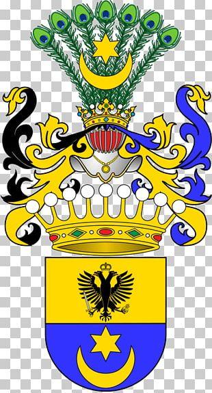 Leliwa Coat Of Arms Nobility Polish Heraldry Crest PNG