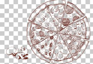 Sushi Pizza Sushi Pizza Food PNG
