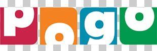 Pogo.com Television Channel Logo PNG