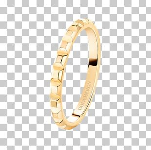 Wedding Ring Diamond Platinum PNG
