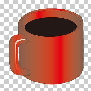 Coffee Cup Mug Cylinder PNG